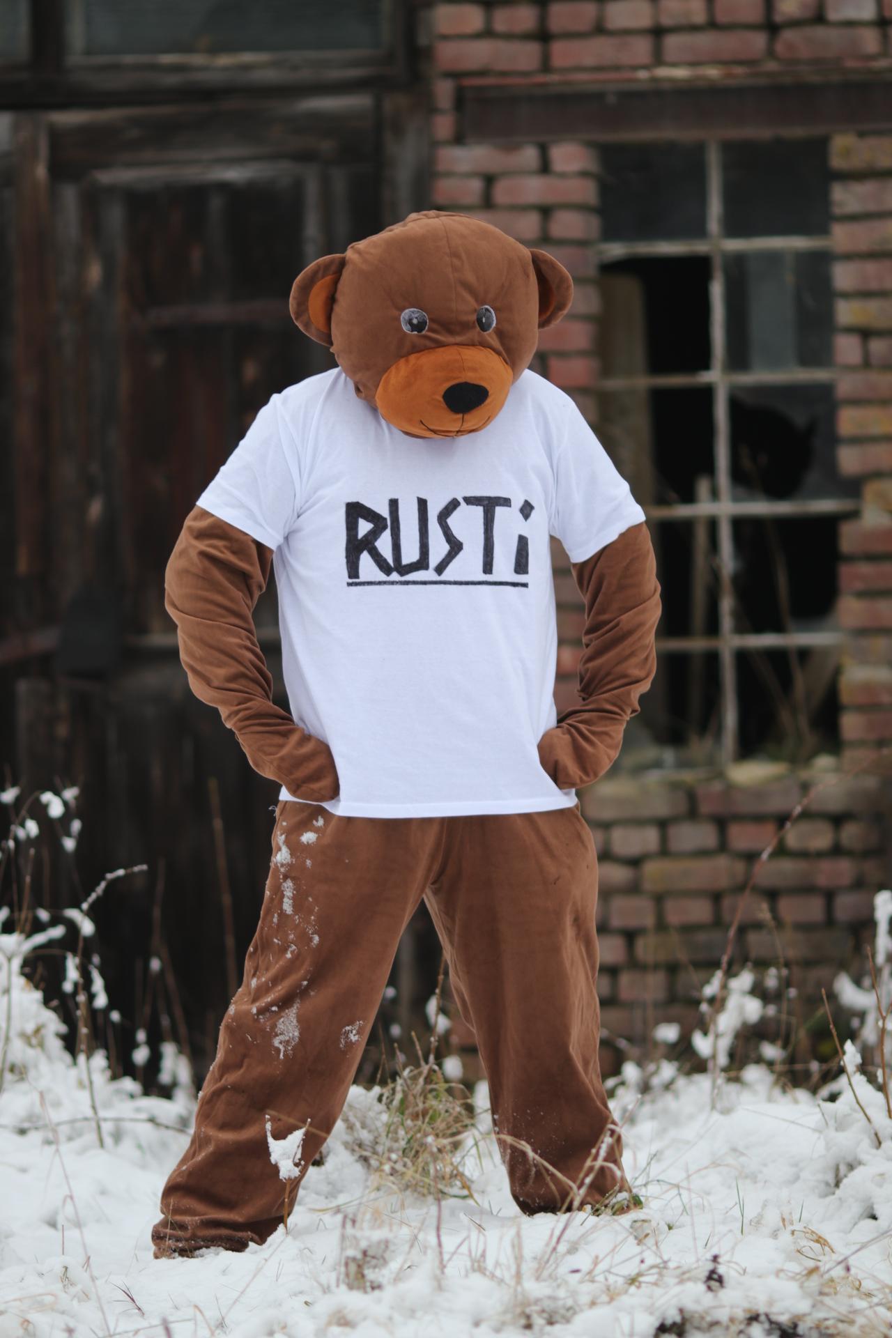 Rusti - Rustikarl
